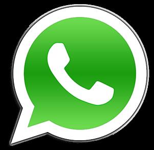Schreiben Sie uns auf whatsapp